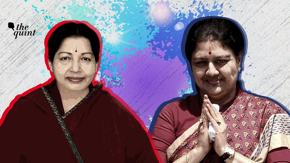Decoding the Amma-Chinnamma Factor in Tamil Nadu Polls 2021
