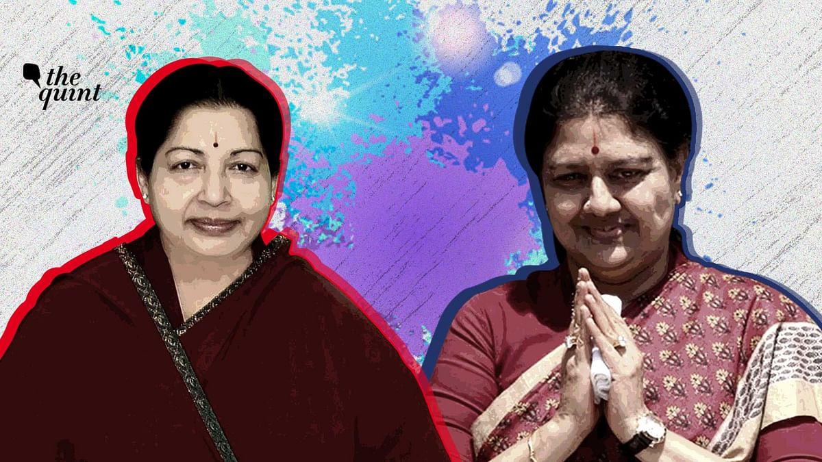 Decoding the Amma-Chinnamma Factor in Tamil Nadu Polls 2021