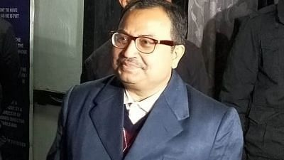Trinamool Congress leader and spokesperson Kunal Ghosh on Tuesday, 2 March, appeared before the Enforcement Directorate (ED) for questioning.