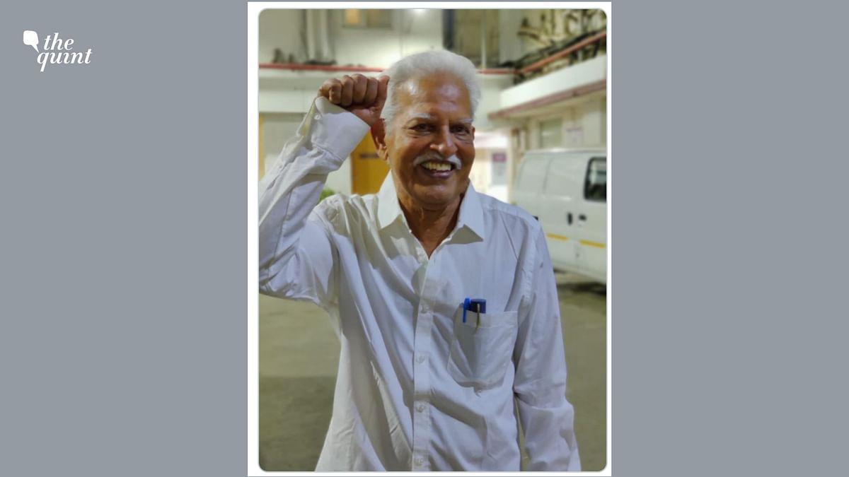 Bhima Koregaon: Varavara Rao 'Free at Last,' Released From Hosp