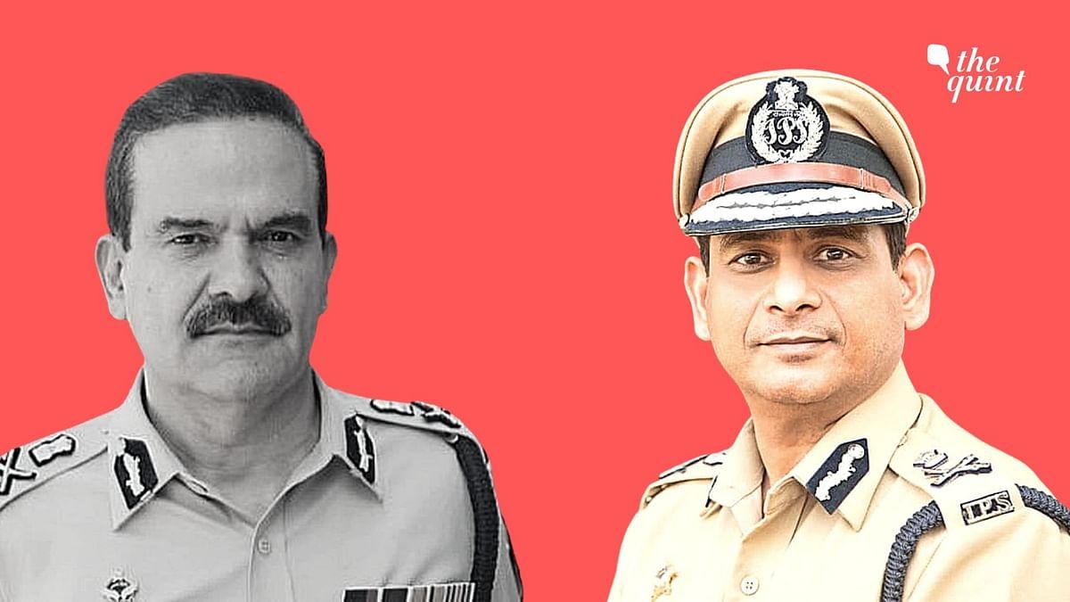 Ambani Case Row: Param Bir Singh Removed As Mumbai Police Chief