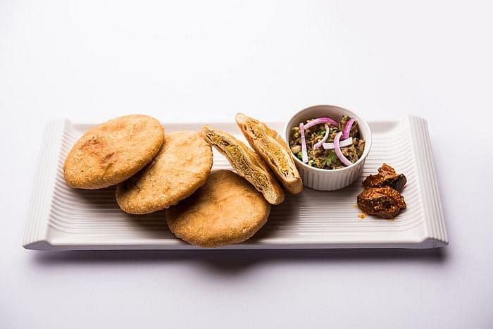 Holi special food: Kachori