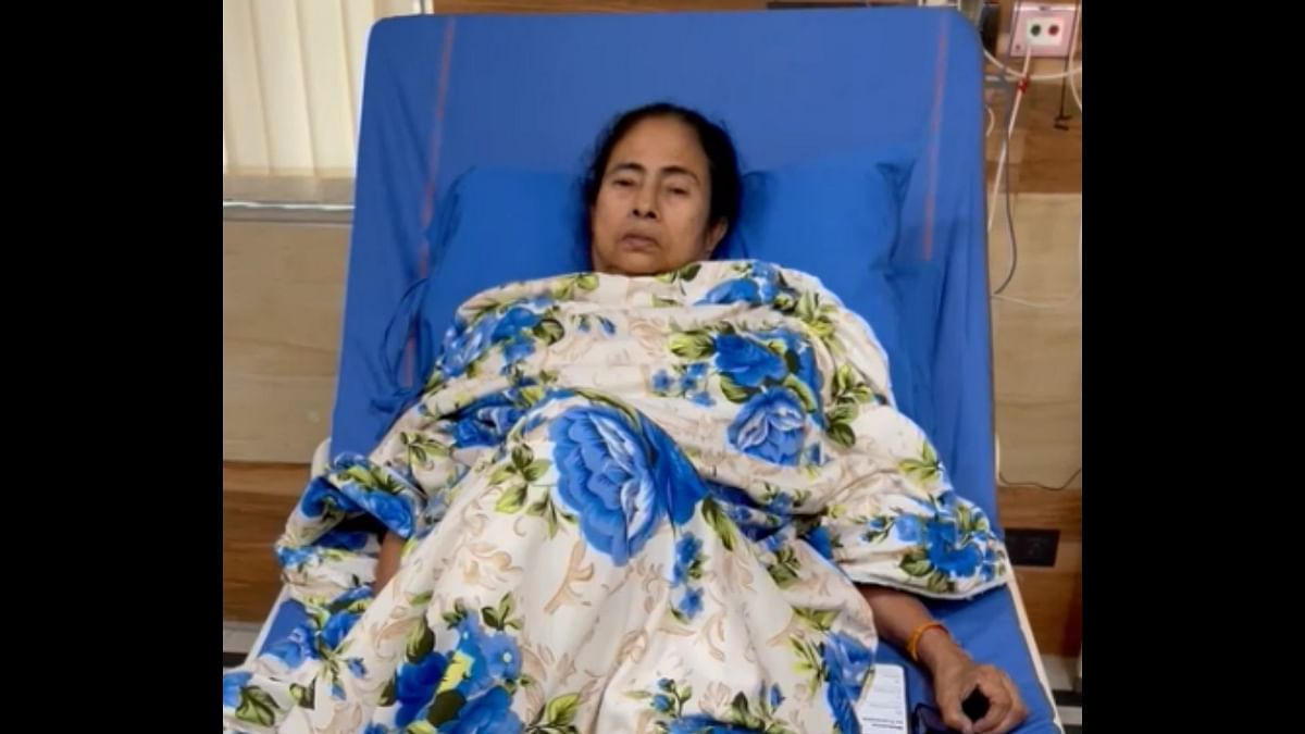 West Bengal Election: Will Mamata's Injury Hurt Her Rivals More?