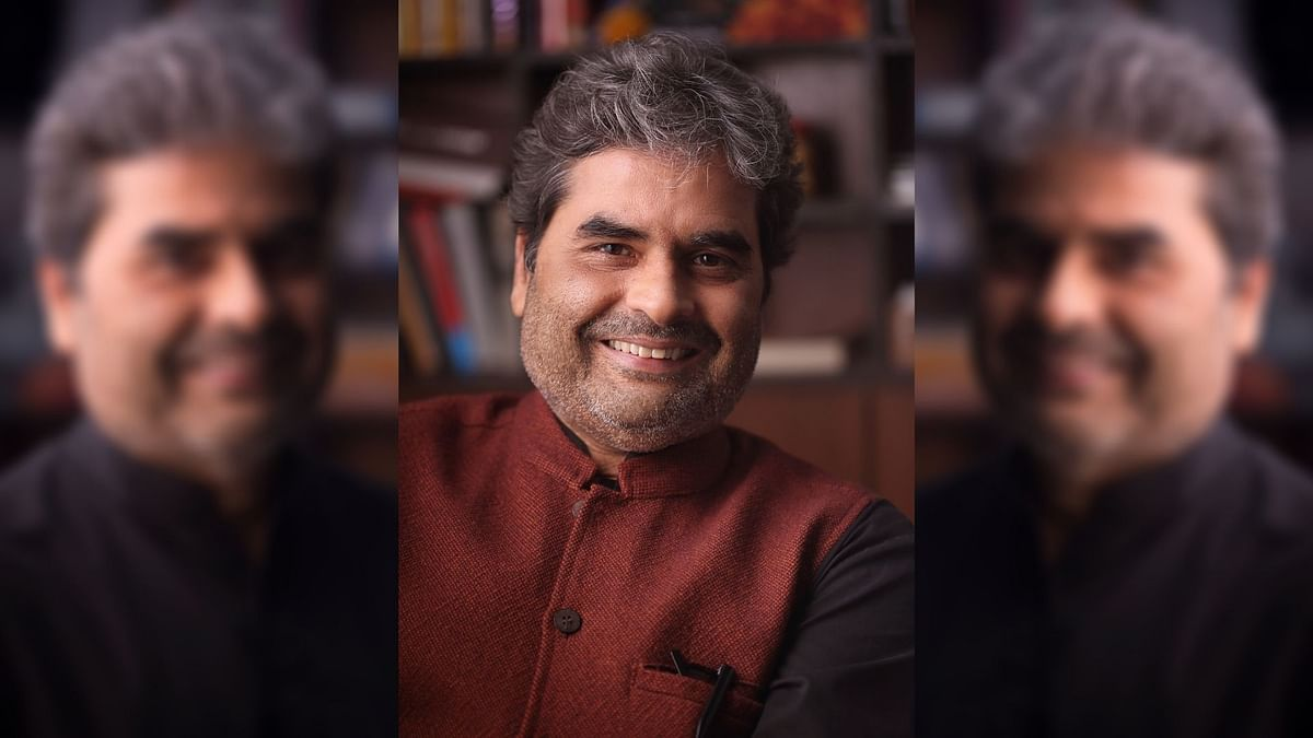 How Police Behaved With Migrants Was The Worst: Vishal Bhardwaj