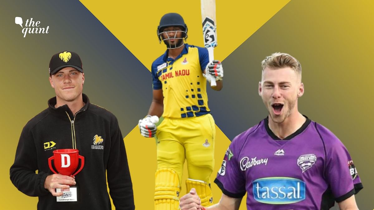 Young Players to Watch This IPL 2021