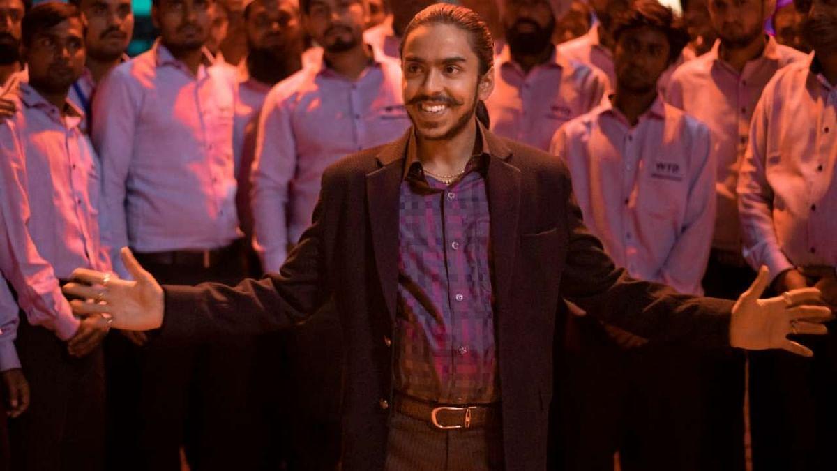 Actor Adarsh Gourav Nominated in 'Leading Actor' at BAFTA 2021