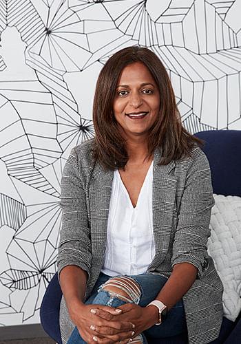 Sonia Syngal, CEO of Gap Inc