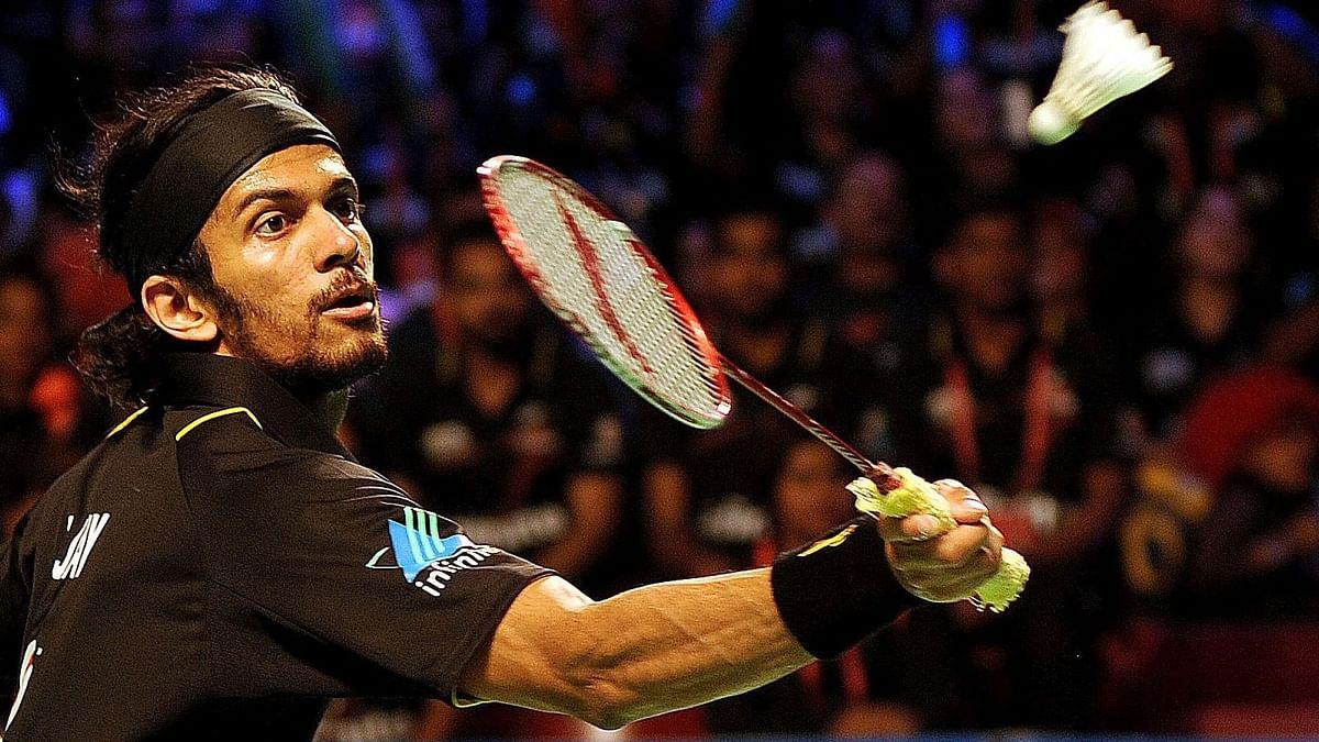 Swiss Open Badminton: Jayaram, Sai Praneeth, Sindhu in Quarters