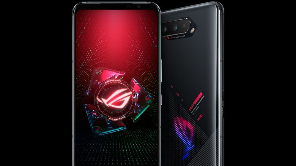 Asus ROG Phone 5 Launched in India: Check Price, Specifications