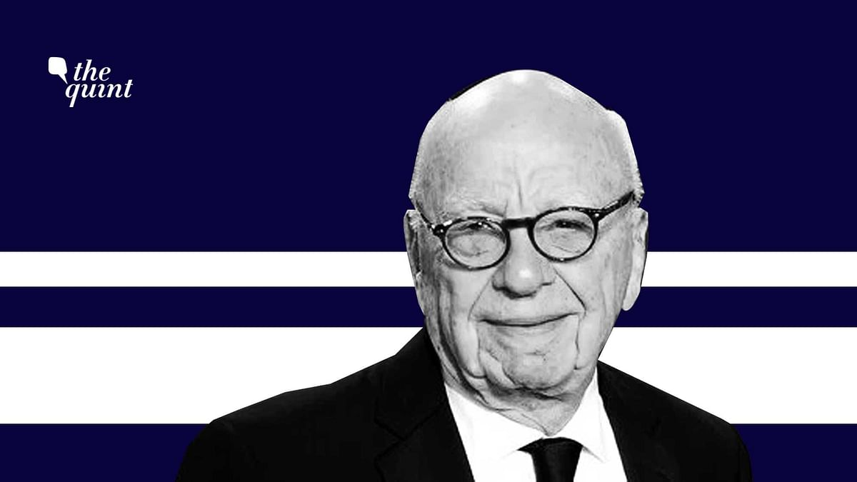 Billionaire media mogul Rupert Murdoch turns 90 on Thursday, 11 March.