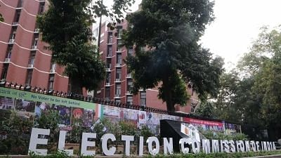 Election Commission of India. 1 November 2019.