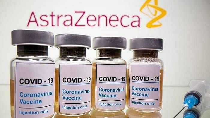 Several European nations said that they would resume vaccinations with the AstraZeneca shot after the European Medicines Agency cleared the vaccine.