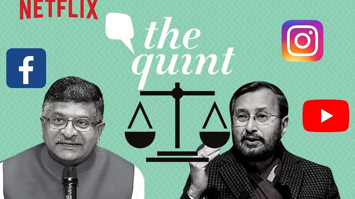 'No Interim Relief': Delhi HC to The Quint's Plea on IT Rules 2021