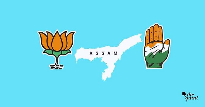 Assam Election: First Phase of Polling Could Decide Final Result - The Quint