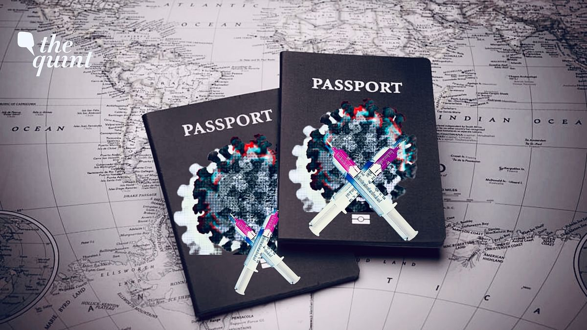 FAQ: How to  Link Passport to My COVID Vaccine Certificate?