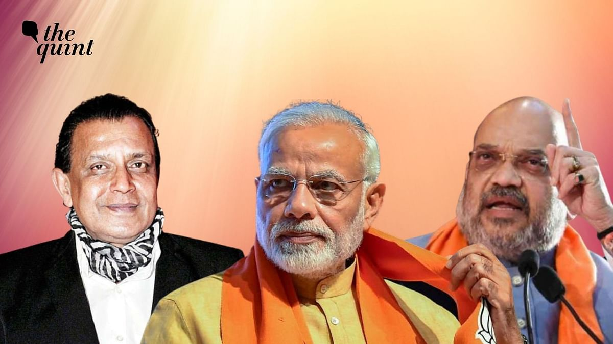 West Bengal Polls: Modi, Mithun, Shah Among BJP's Key Campaigners