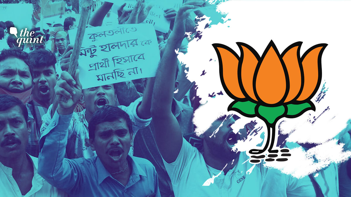 Bengal Elections: BJP's Infighting Was a Mess Waiting to Happen