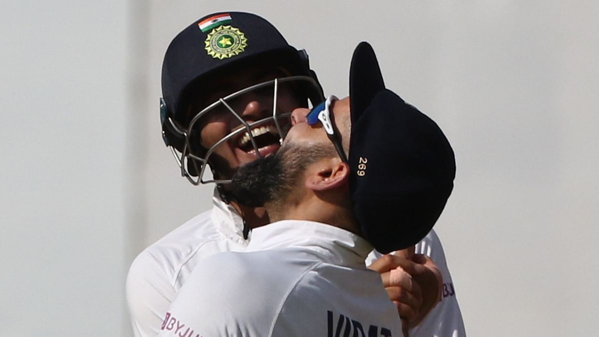 India have beaten England by an innings and 25 runs to win the four match Test series 3-1.