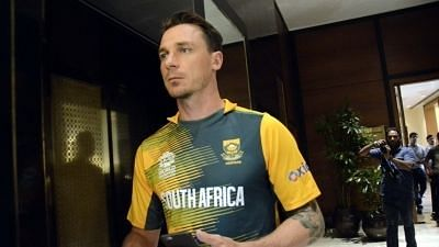 Dale Steyn Slams Commentator Doull for 'Mid-Life Crisis' Comment