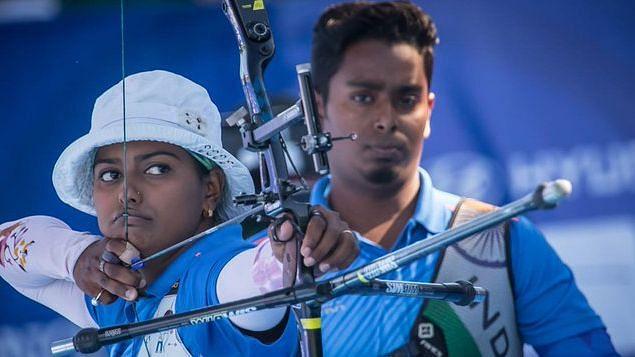 Love in Tokyo: Atanu & Deepika - First Archery Couple at Olympics