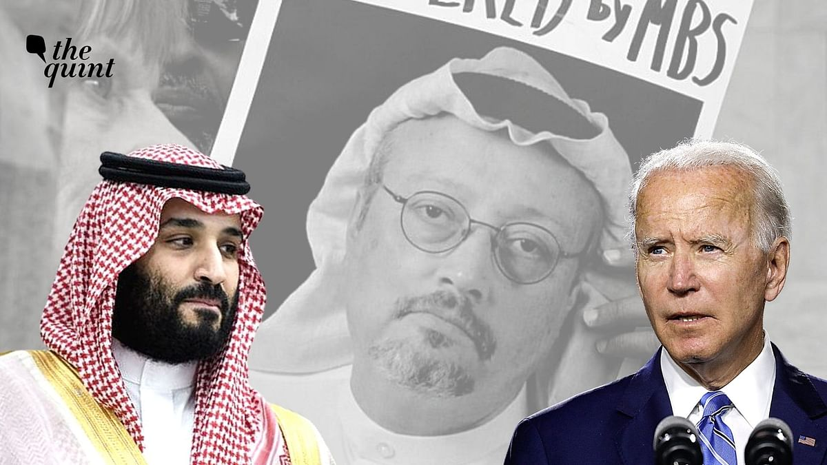 Khashoggi Murder: Biden Tackles Saudi Prince Amid Calls for Action