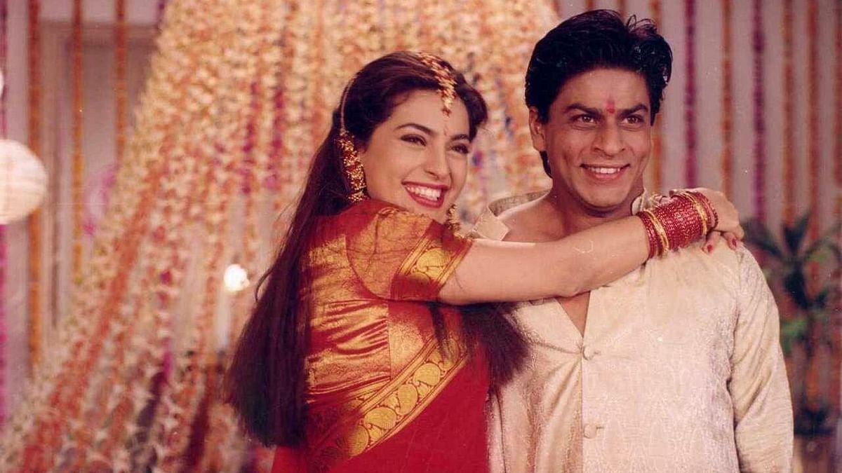 'Women Talk Most In Shah Rukh Khan Movies'... Interesting?