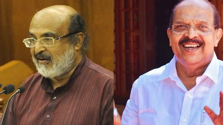 CPI(M)'s  Isaac & Sudhakaran Not to Contest  Polls, New Faces in