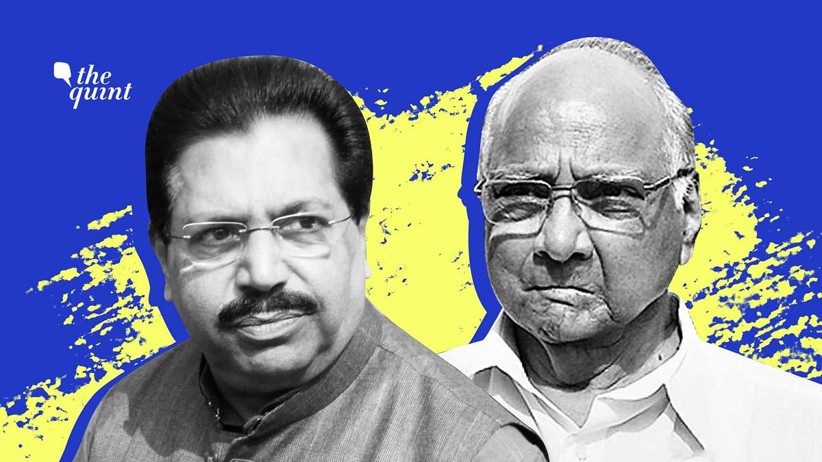 Happy to Be in a Party Moving in a Direction: PC Chacko Joins NCP