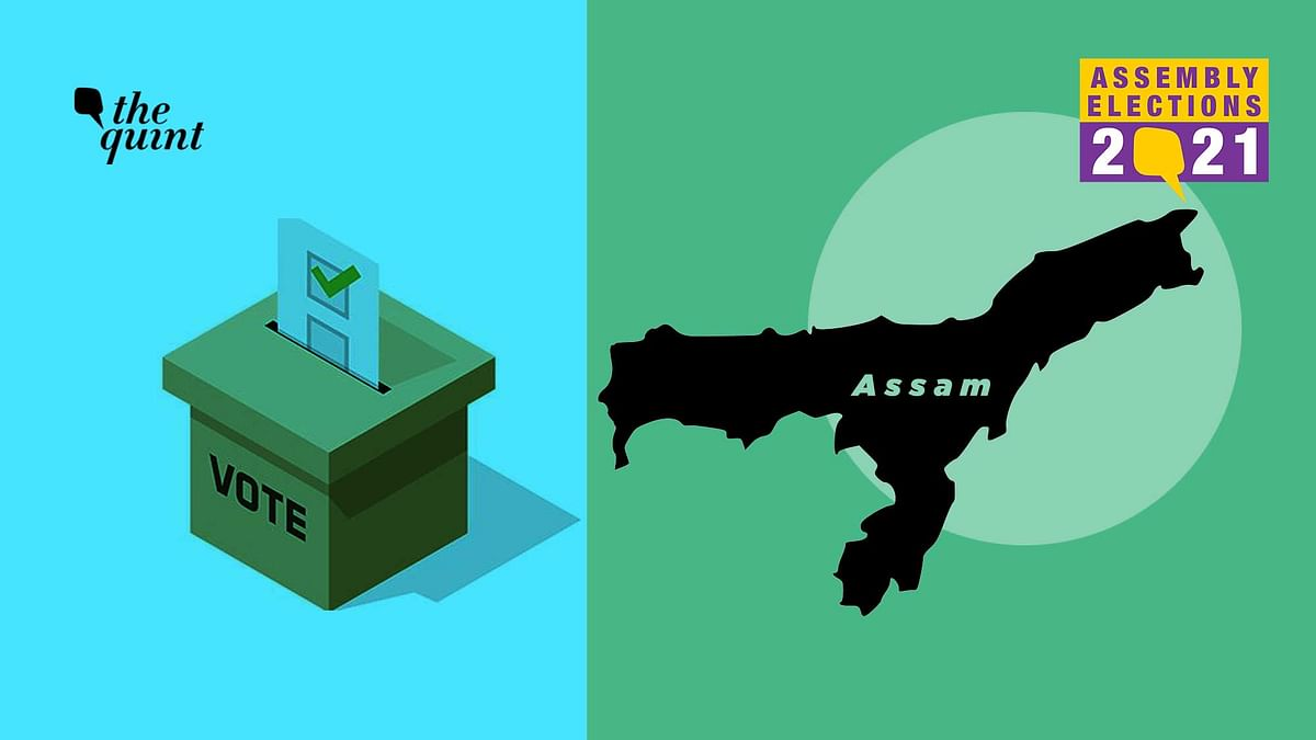Assam Election Phase 3: Focus Turns to Muslim, Bodo & Urban Votes