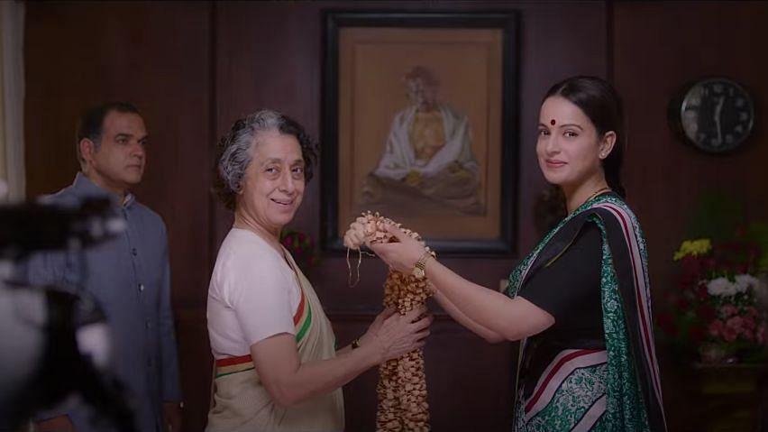 Tamil Version of Kangana's 'Thalaivi' Trailer Has More Impact