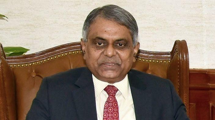 PM Modi's Principal Advisor PK Sinha Steps Down: Report