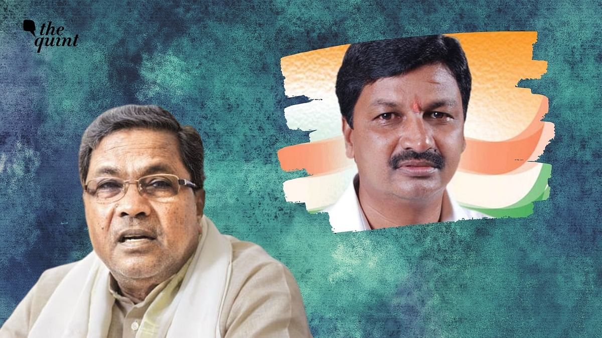 Jarkiholi Case | 'Distressing': Siddaramaiah on Woman's Note to HC