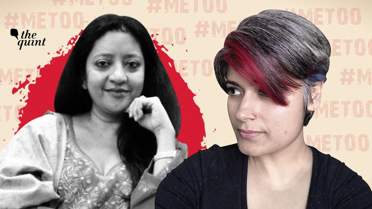 Ghazala Wahab exclusive interview on her #MeToo moment in 2018 when she publicly accused former BJP minister MJ Akbar of sexual assault.