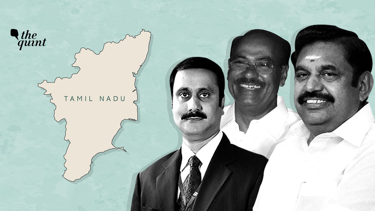 EPS announced a slew of measures in Tamil Nadu Assembly to get support of smaller caste groups.