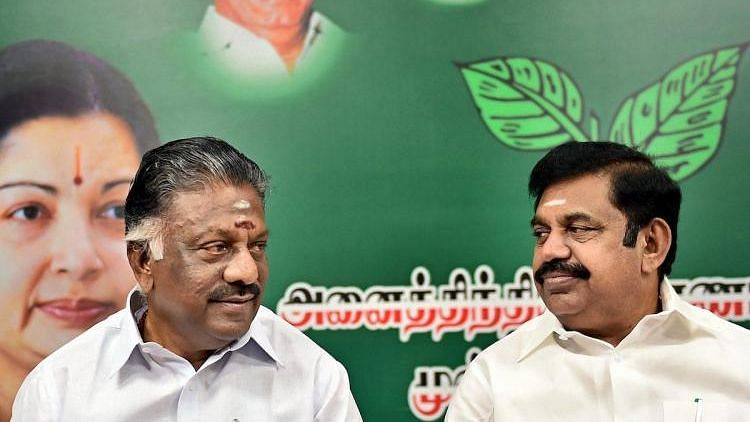 AIADMK leaders who were sacked or removed from various positions during Jayalalithaa's tenure have been given a chance to contest in 2021.