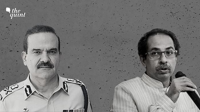 Mumbai Crime Story: 'Advantage' BJP Against Maharashtra Govt?