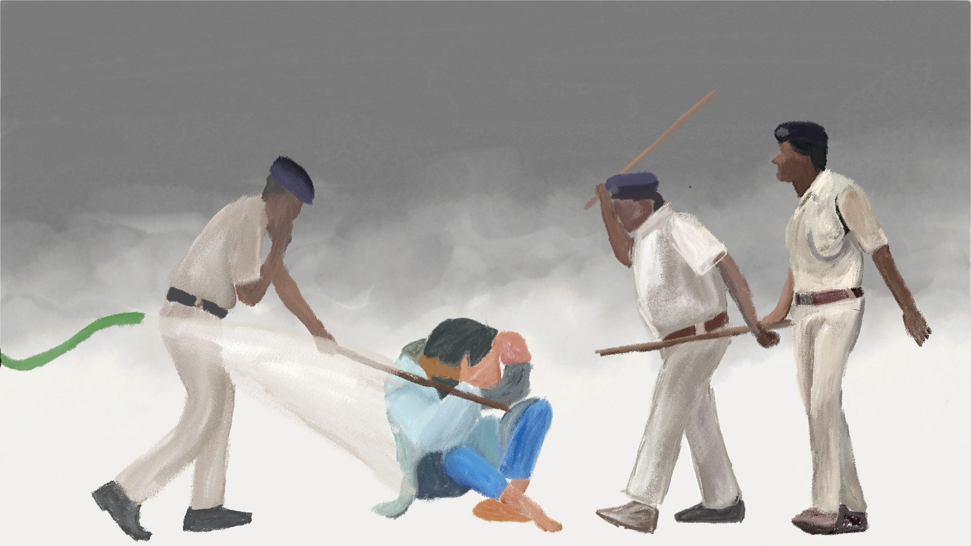 Police Reforms Continue to Fail Dalits, Muslims, Adivasis... Why?