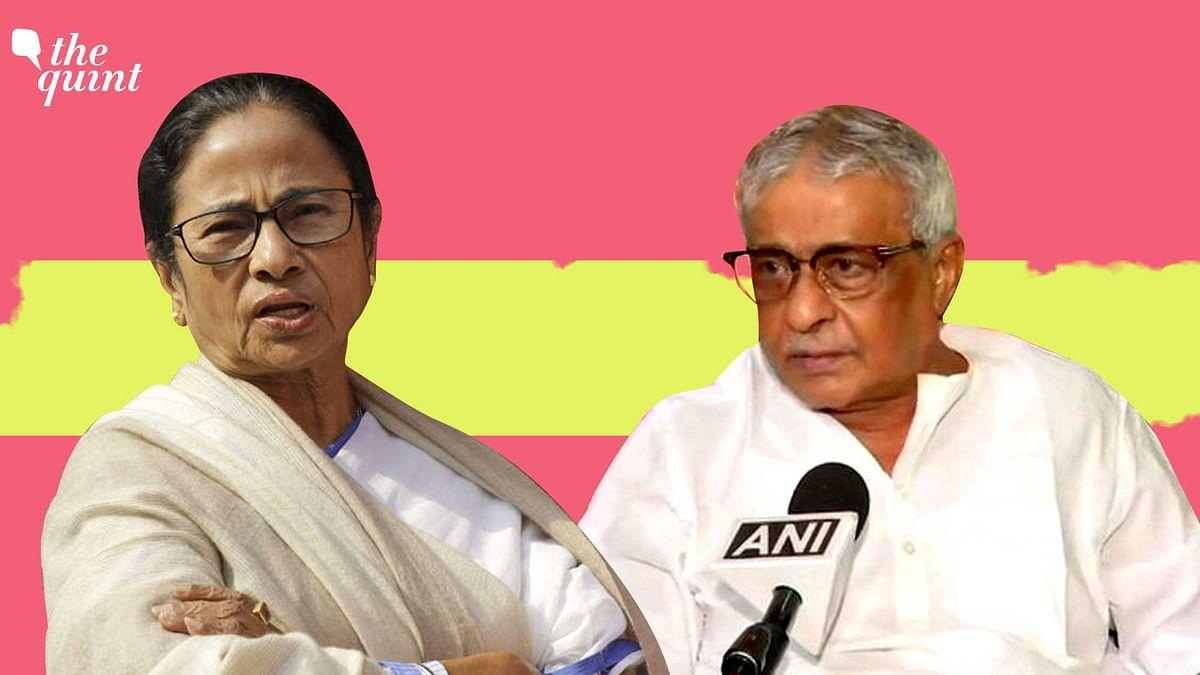 Will Join BJP If My Son Asks Me to: TMC Leader Sisir Adhikari