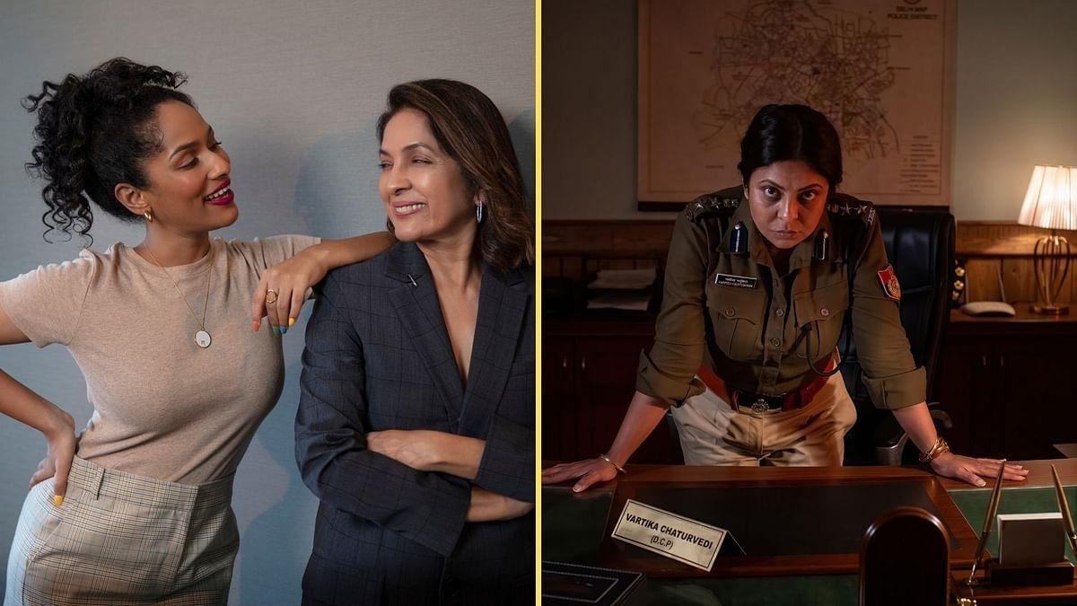 Masaba Masaba 2 to Delhi Crime 2: List of Netflix Shows for 2021