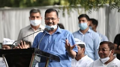 ICU Beds Reserved for COVID to be Increased in Delhi: Kejriwal