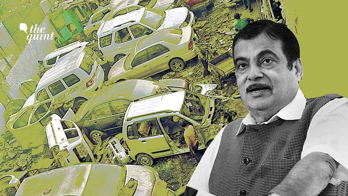 The new Vehicle Scrappage Policy is being touted as a step to boost the automobile sector.