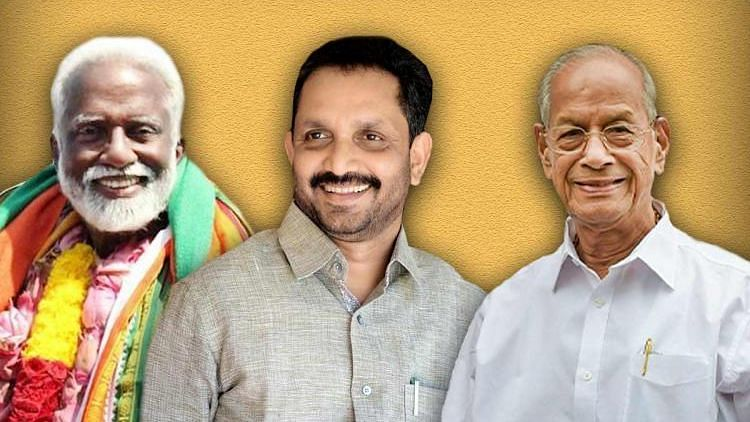 Kerala Polls: BJP Fields Sreedharan From Palakkad, Releases List