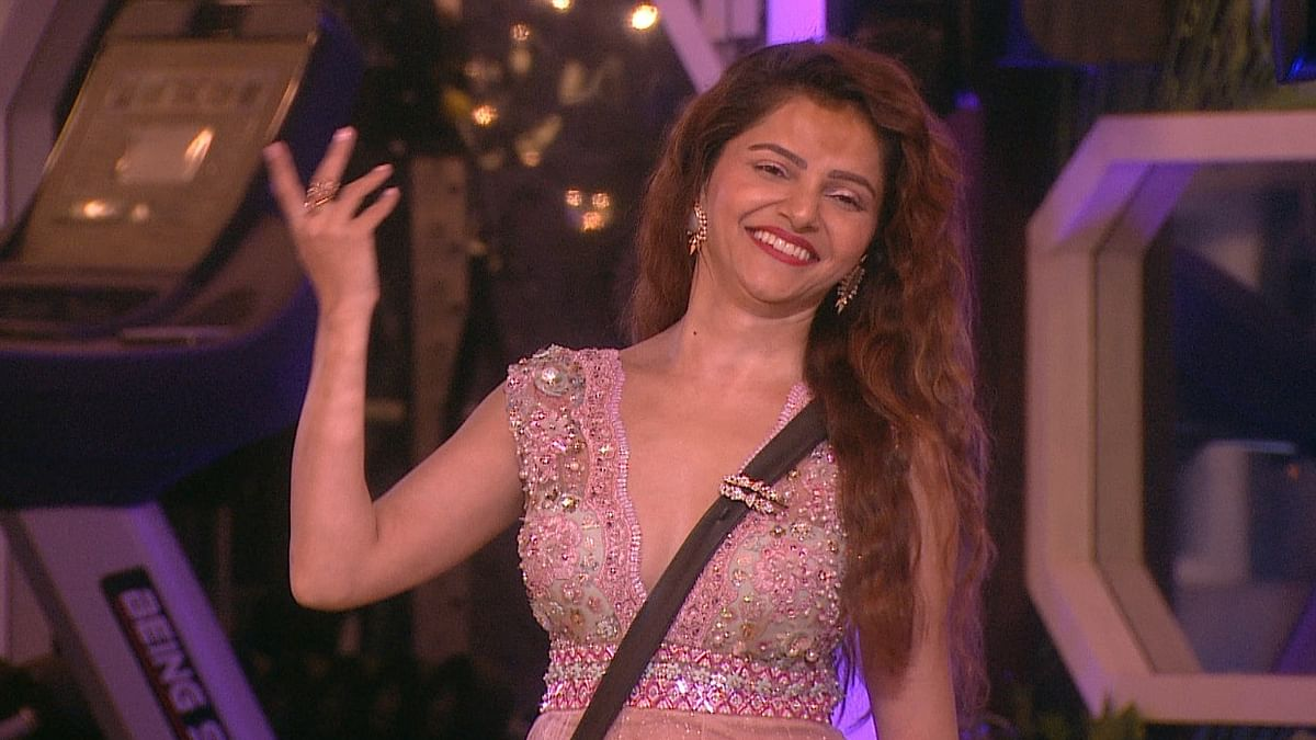 Rubina Takes Fan Quiz, Find Out How Well She Knows 'Rubiholics'