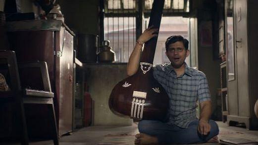 "<div class=""paragraphs""><p>Aditya Modak in a still from 'The Disciple' trailer</p></div>"
