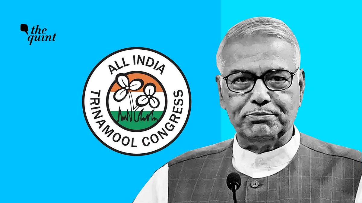 What's the Real Significance of Yashwant Sinha Joining the TMC?