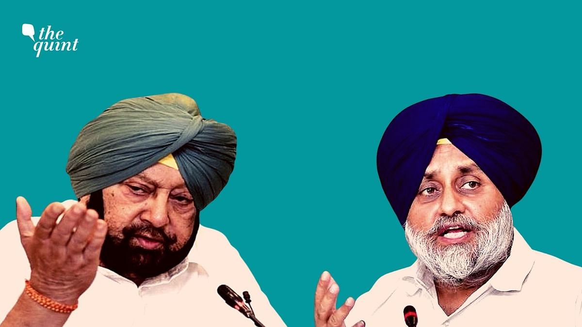 Akali MLAs Suspended From House for Rest of Punjab Budget Session