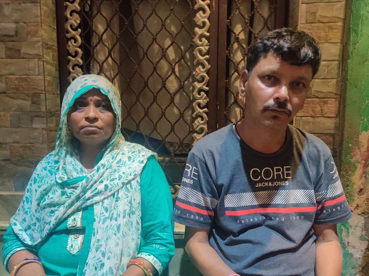 Rajni and Kishandeep are shattered. They are unsure if they can ever live without the protection of police forces in their own home. They also do not know if their son will ever get to come back and live with his newly wedded wife.