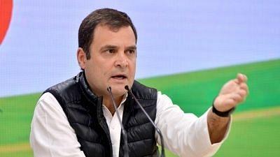 AG Declines Consent For Contempt Plea Case Against Rahul Gandhi