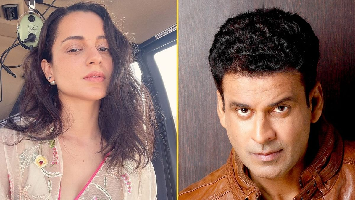 "<div class=""paragraphs""><p>Kangana, Manoj Bajpayee win at 67th National Film Awards.</p></div>"