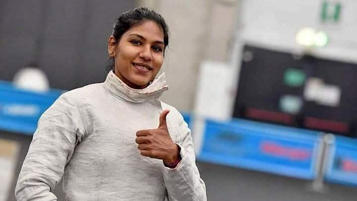 Possibilities Are Limitless for Me at Tokyo Olympics: Bhavani Devi